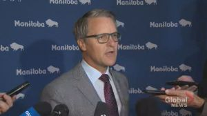 Manitoba health minister says soil tests are a priority
